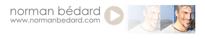 Norman Bedard music website